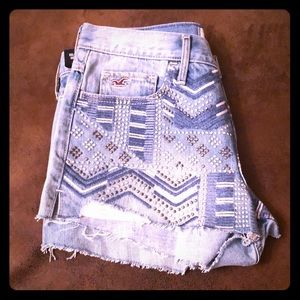 NWT Hollister Shorts